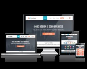 Web Design Sonoma County
