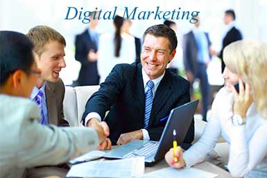 Digital Marketing, San Francisco Bay Area