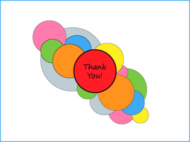 Thank You Card 4