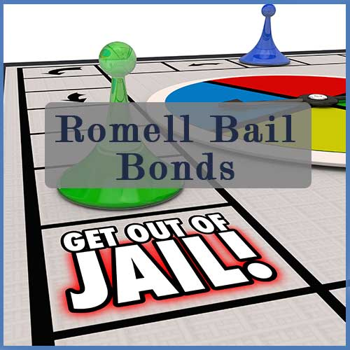 Funny Commercials – Romelli Bail Bonds