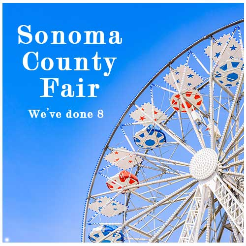 TV Commercials – Sonoma County Fair