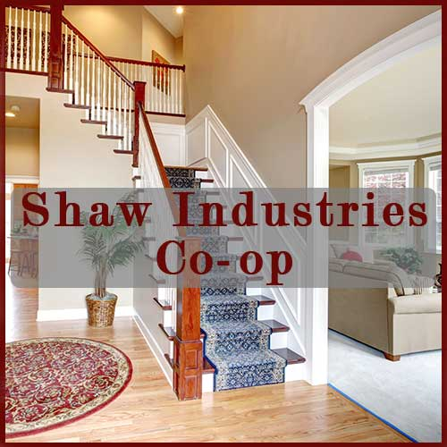 TV Commercials – Shaw Industries Co-op