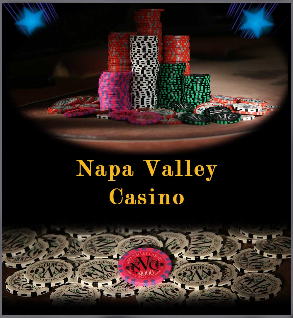 TV Commercials – Napa Valley Casino