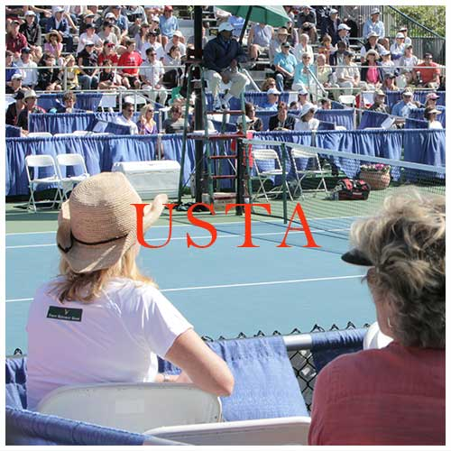 TV Commercials – United States Tennis Association