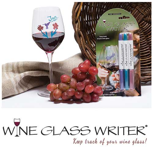 Television Commercials – Wine Glass Writer