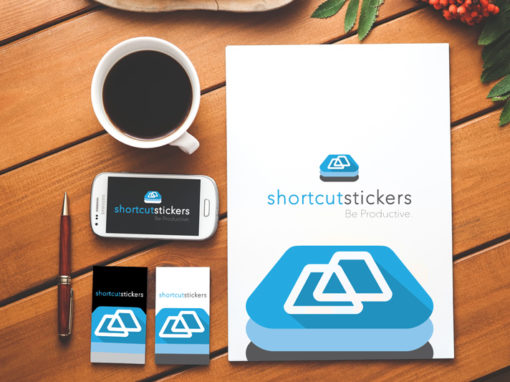 Graphic Design – Logo and Collateral