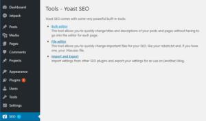 yoast-seo-bulk-editor-tutorial-step-2