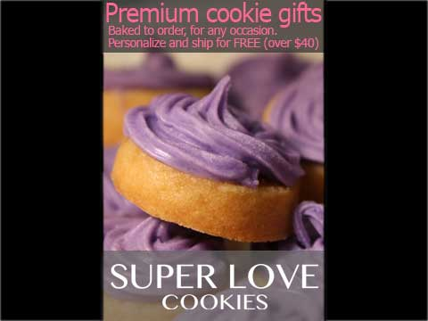 Super Love Cookies 2